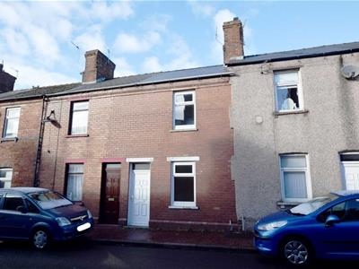 Cook Street, Barrow In Furness