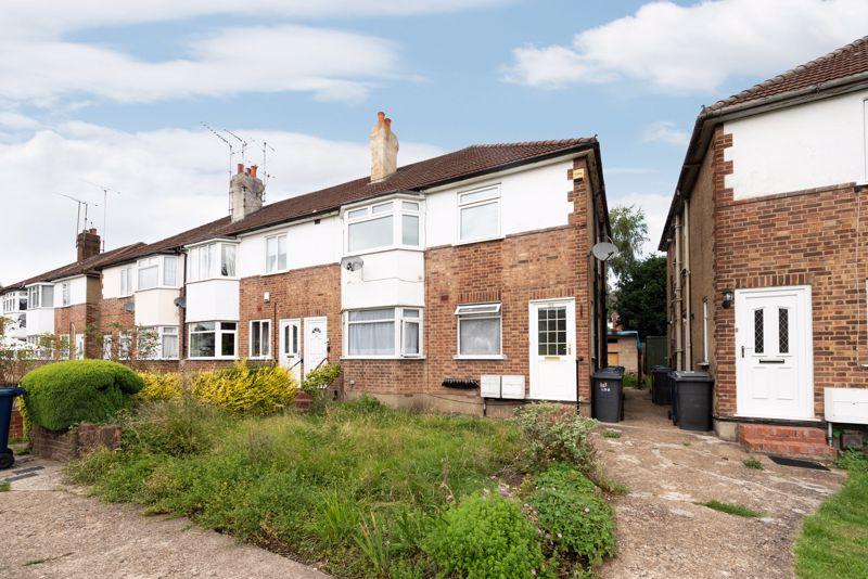 St. Marks Close, Barnet