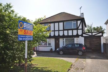 Walton Road, Walton Road, Frinton-on-sea