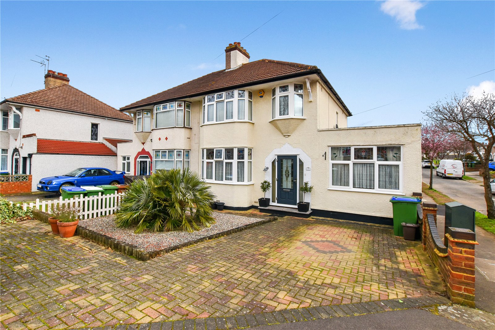 Hollingbourne Avenue, Bexleyheath, Kent, DA7
