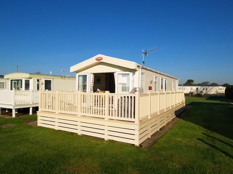Chewton Sound, Naish Holiday Park, Christchurch Road, New Milton, BH25