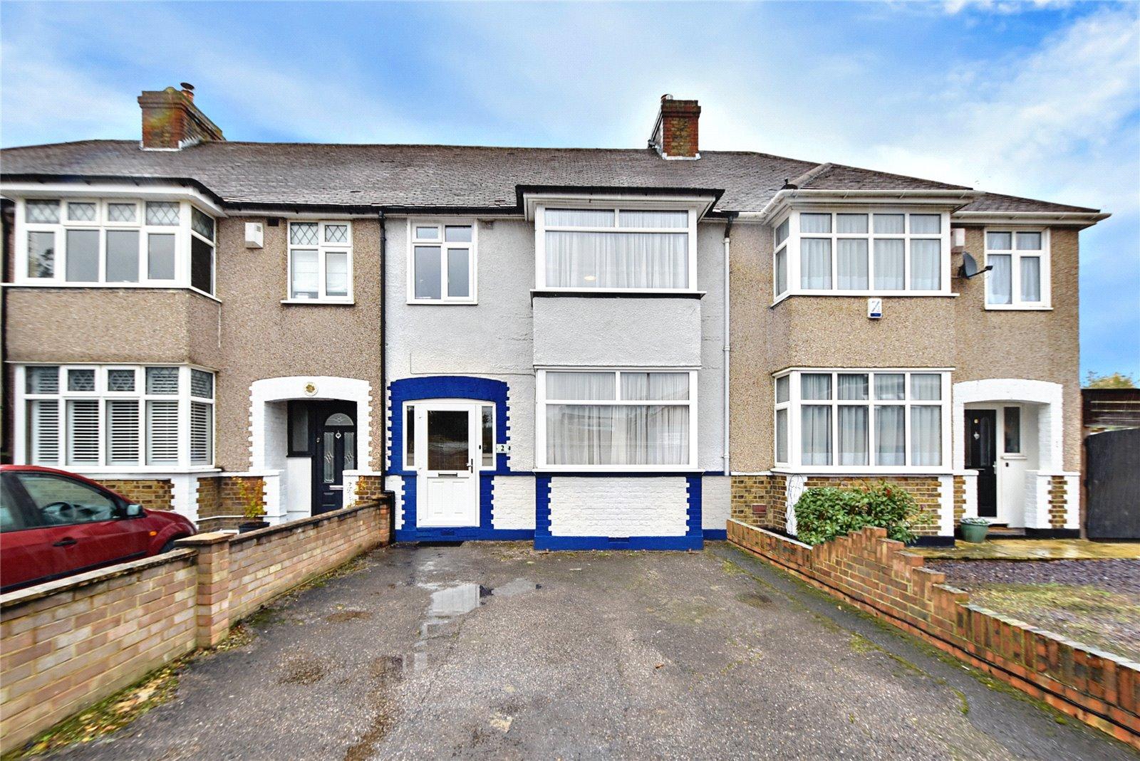 Royston Road, Crayford, Kent, DA1