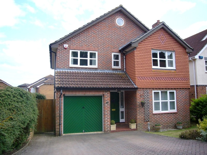 Spindle Close, Broadstone, Dorset, BH18