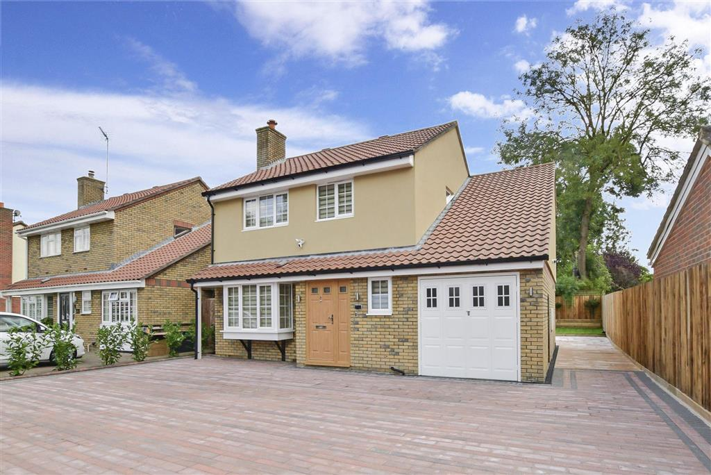 Millfield Road, , West Kingsdown, Sevenoaks, Kent