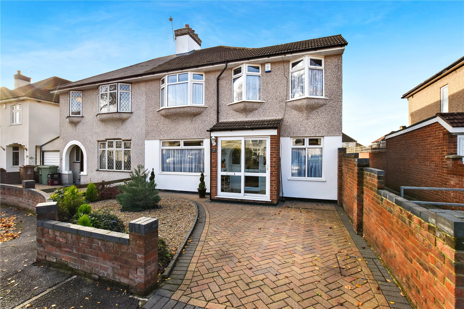 Preston Drive, Bexleyheath, Kent, DA7