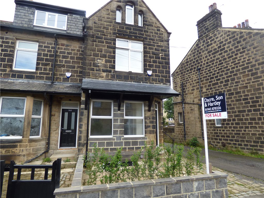 Otley Road, Guiseley, Leeds, West Yorkshire