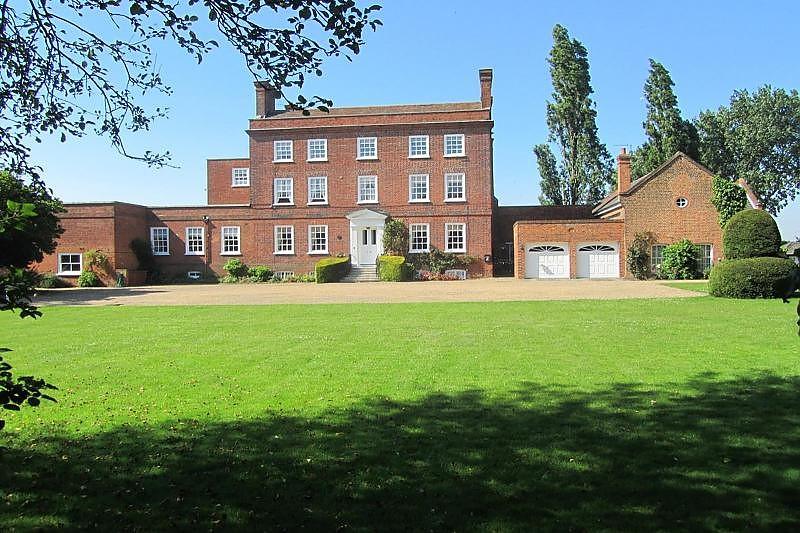 Orsett House, High Road, Orsett, Essex, RM16