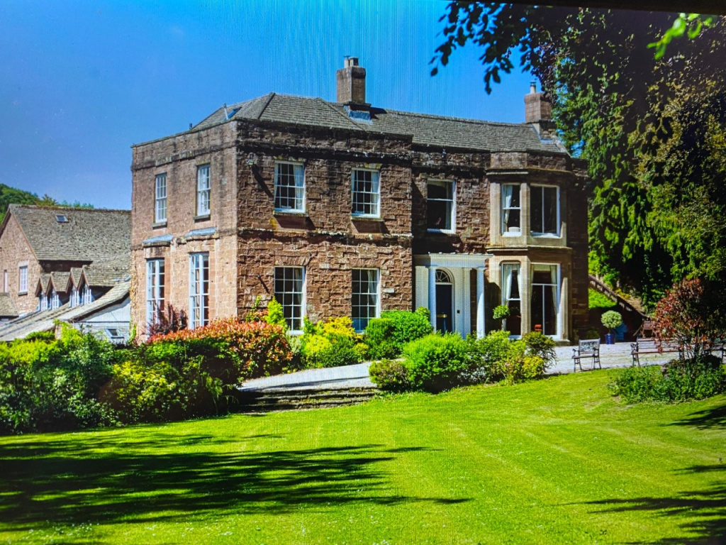 Parkfields, Ross-on-Wye, Ross on Wye, Herefordshire, HR9 5TH