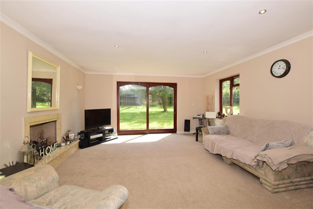 Usherwood Close, , Tadworth, Surrey