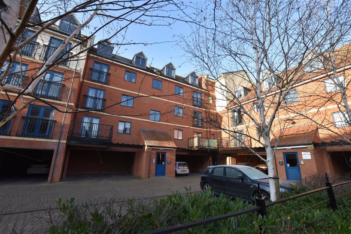 Magdala Court, Worcester, Worcestershire