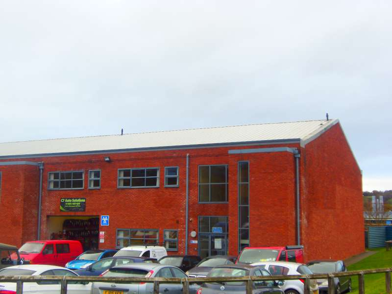 5 Porthouse Business Centre