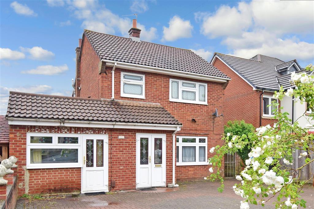 Limpsfield Road, , Warlingham, Surrey