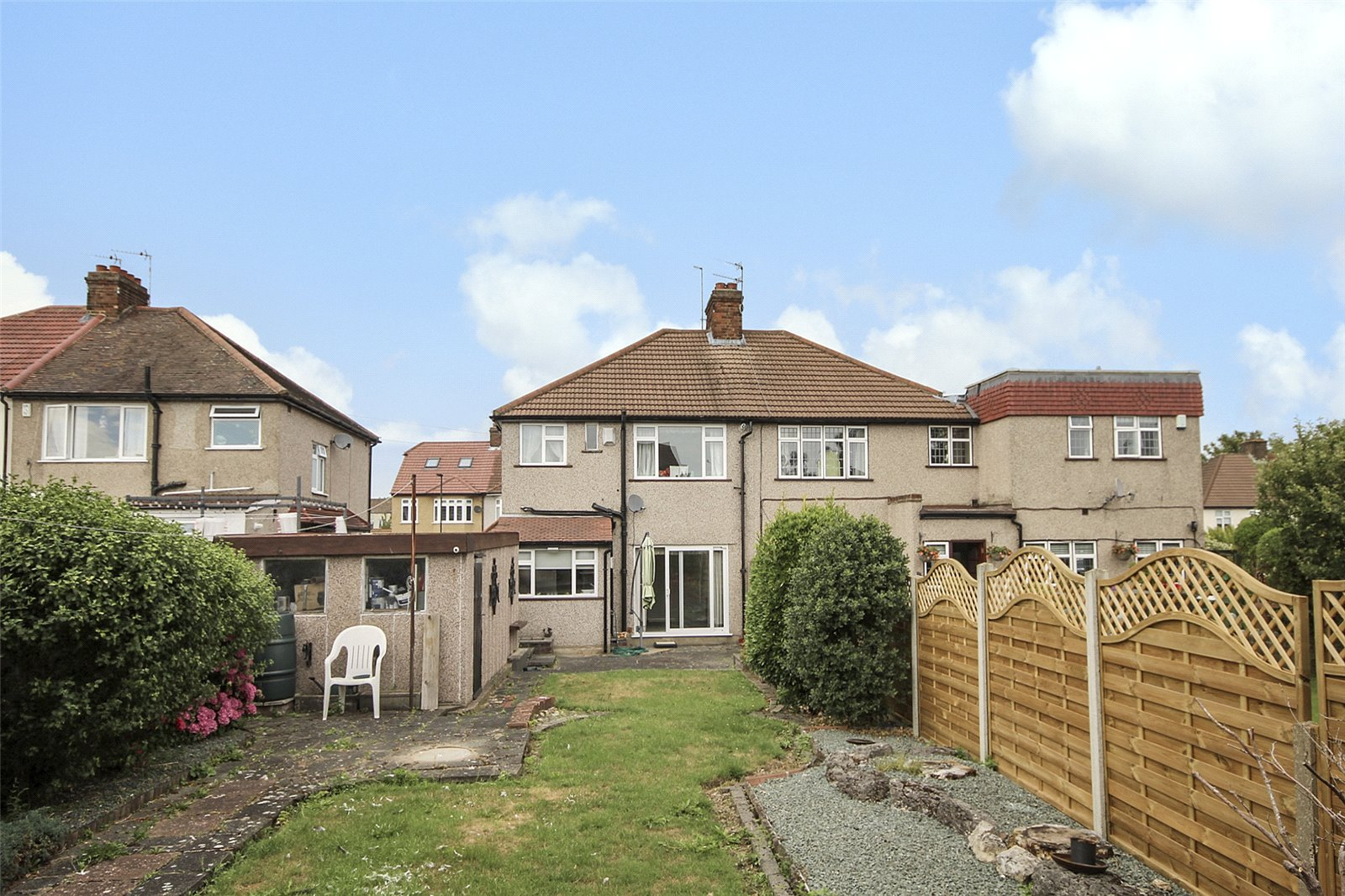 Faraday Road, Welling, Kent, DA16