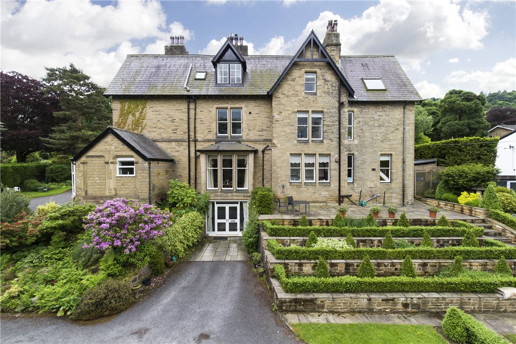 The Pines, 49 Parish Ghyll Drive, Ilkley, West Yorkshire