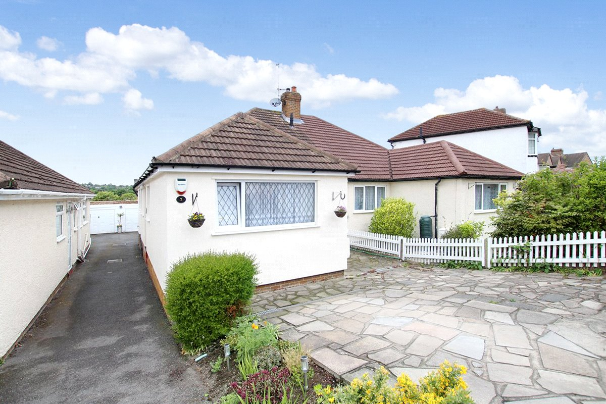 Whitefield Close, Orpington, Kent, BR5