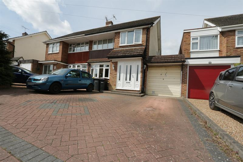 Marylands Avenue, Hockley, Essex, SS5