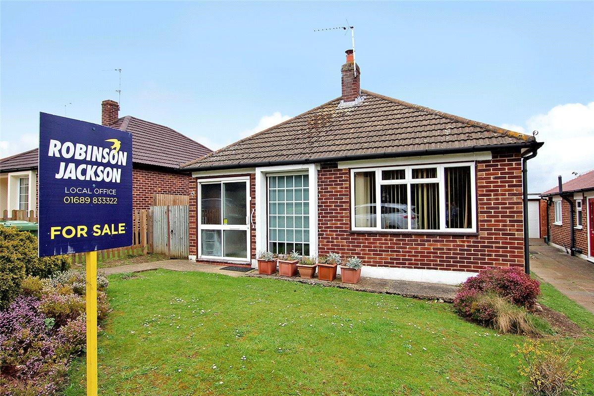 Pinewood Drive, South Orpington, Kent, BR6