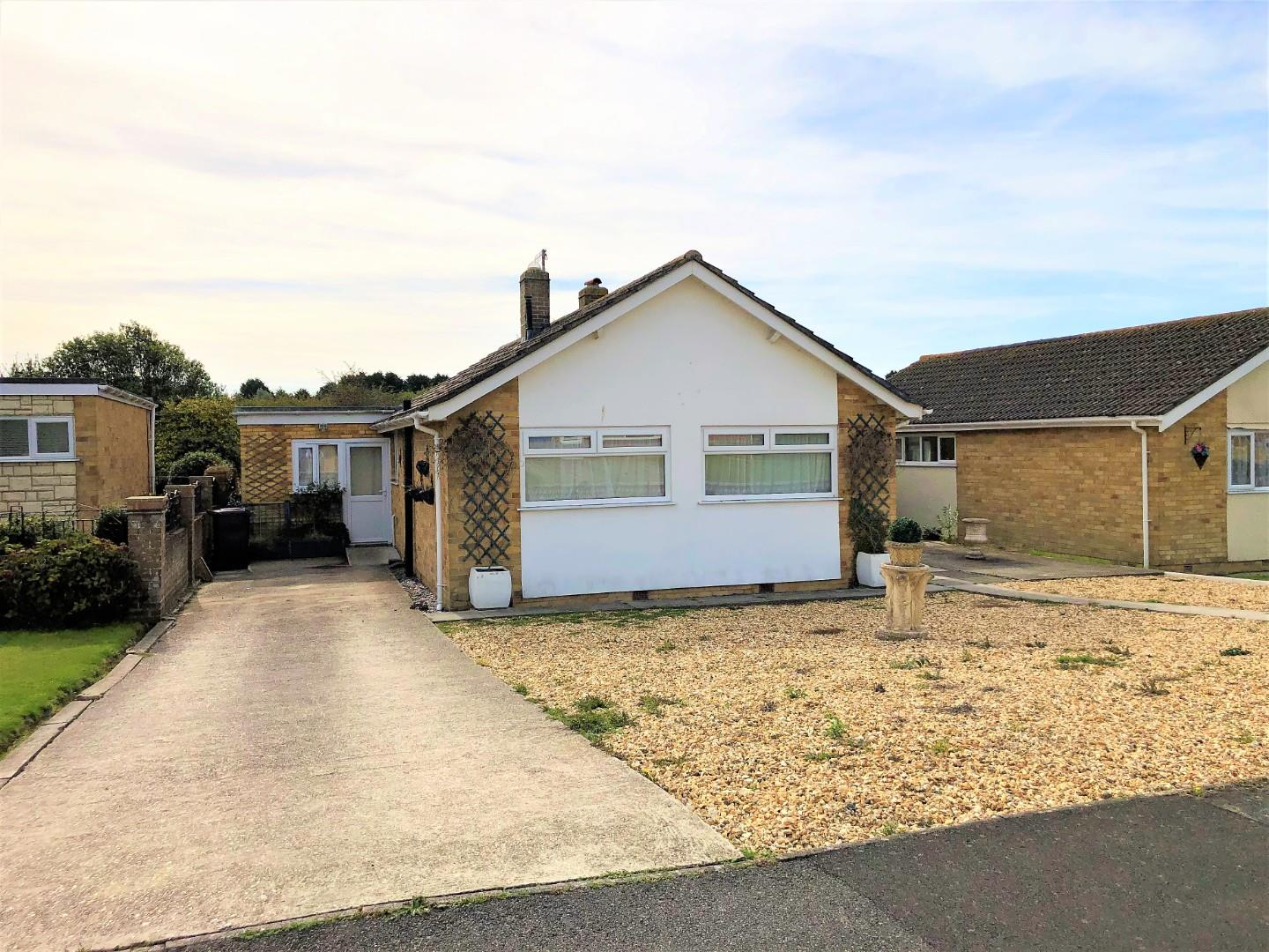 No Onward Chain, Driveway, Southill DT4