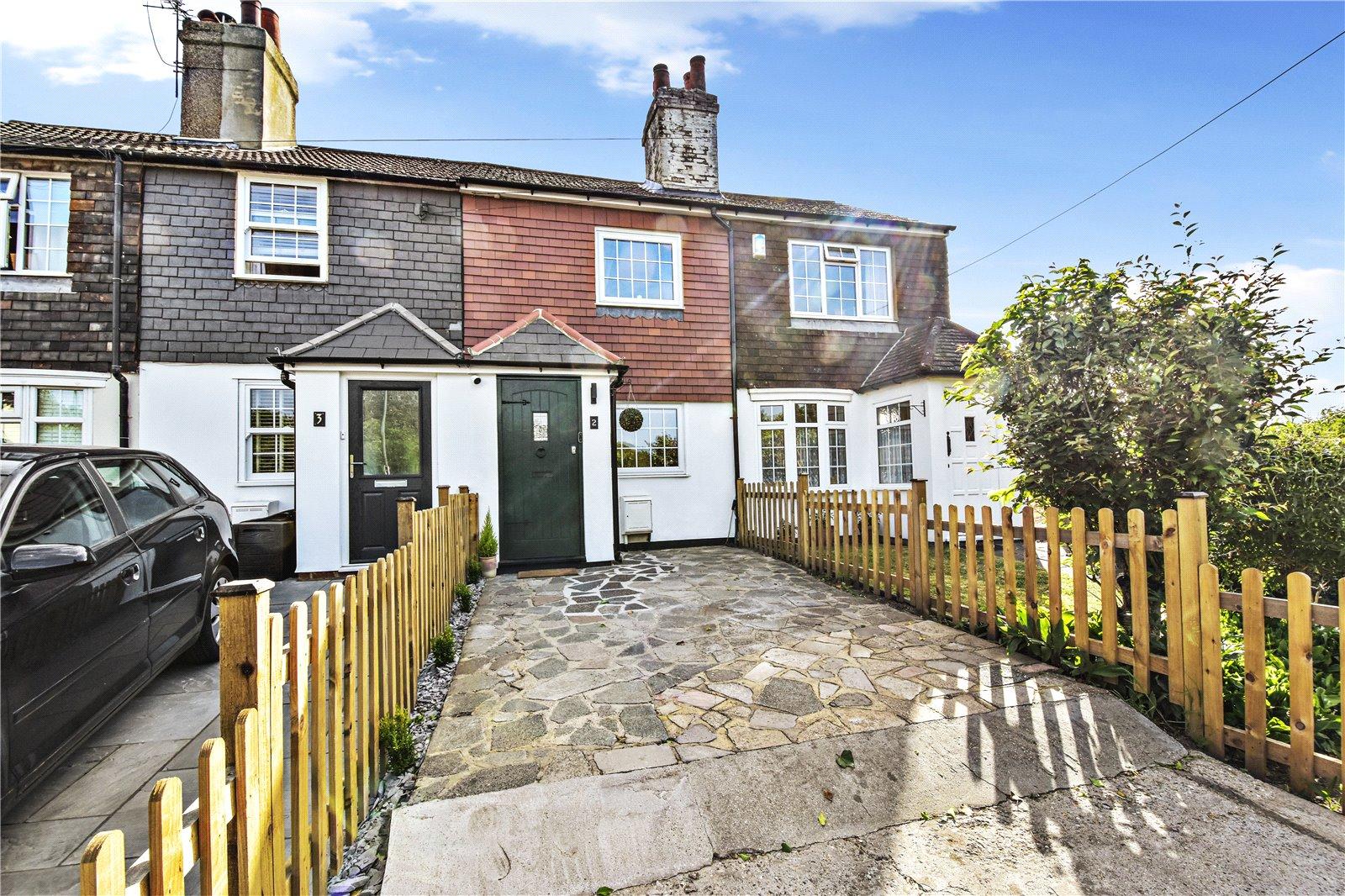 Claremont Cottages, Hawley Road, Dartford, Kent, DA1
