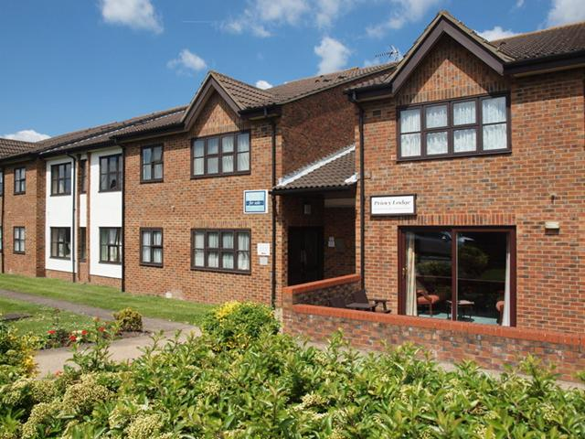 Priory Lodge, 49a Glebe Way, West Wickham, Kent