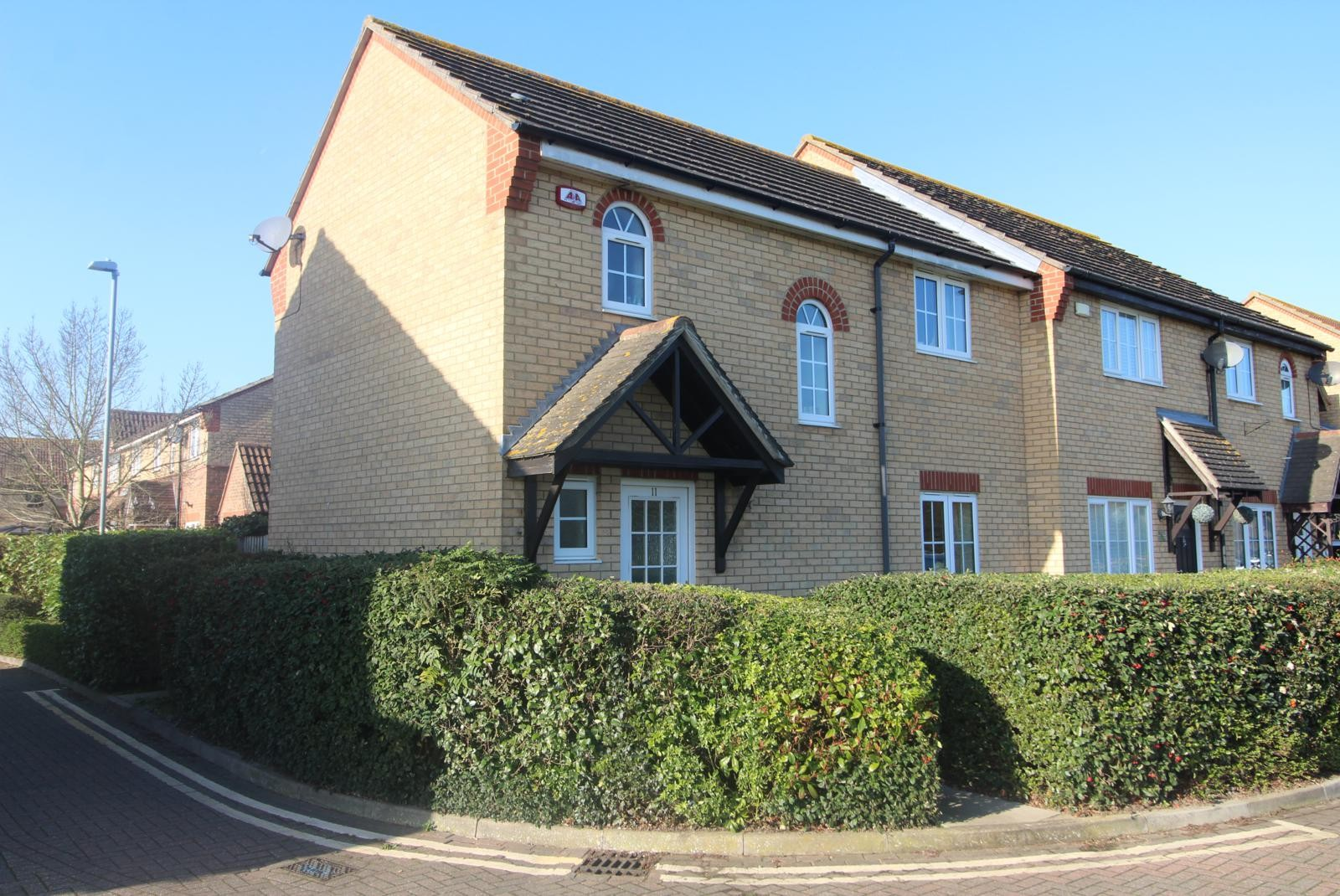 Magnolia Close, South Ockendon, Essex, RM15