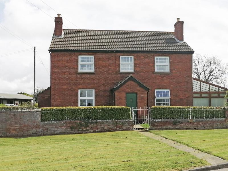 Honeymoor House, Eaton Bishop, Hereford, HR2 9QP