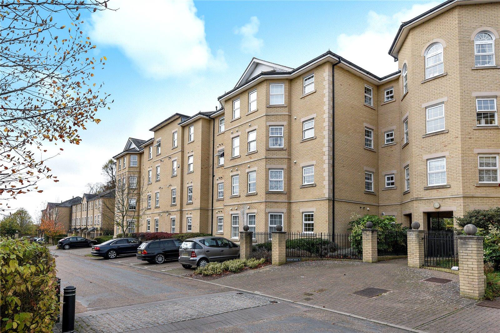 Radcliffe House, Mandelbrote Drive, Littlemore, Oxford, OX4