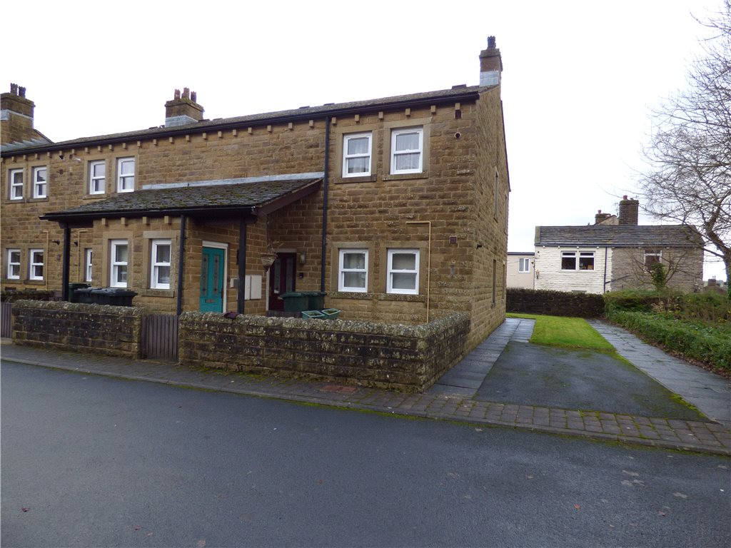 Redman Close, Haworth, Keighley