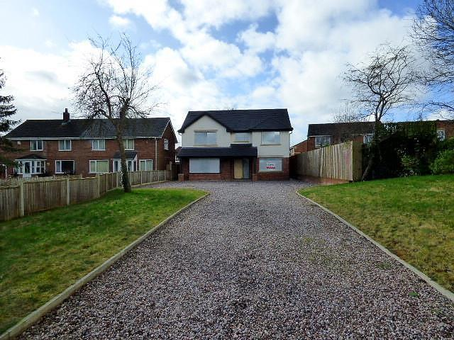 Hesketh Meadow Lane, Lowton, Warrington, WA3  2AH