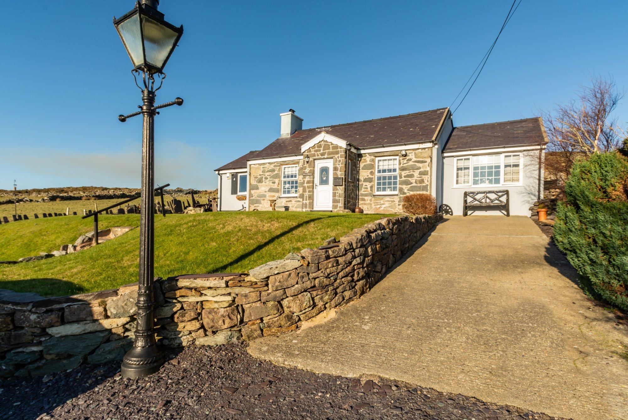 Dinorwig, Caernarfon, North Wales