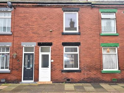 Westmorland Street, Barrow-in-Furness
