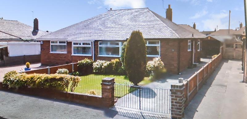 Birchdale Road, Paddington, Warrington WA1 3ER - ID 152991