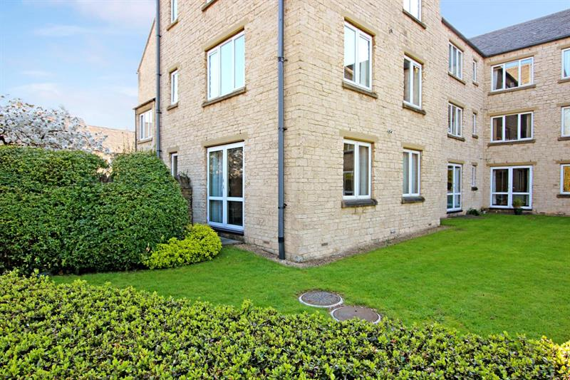 Windrush Court, 67 St. Marys Mead, Witney, Oxfordshire, OX28