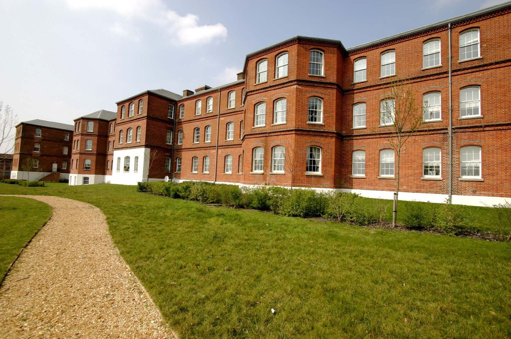 Kingswood Place, Knowle
