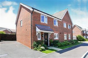Clement Dalley Drive, Kidderminster, DY11