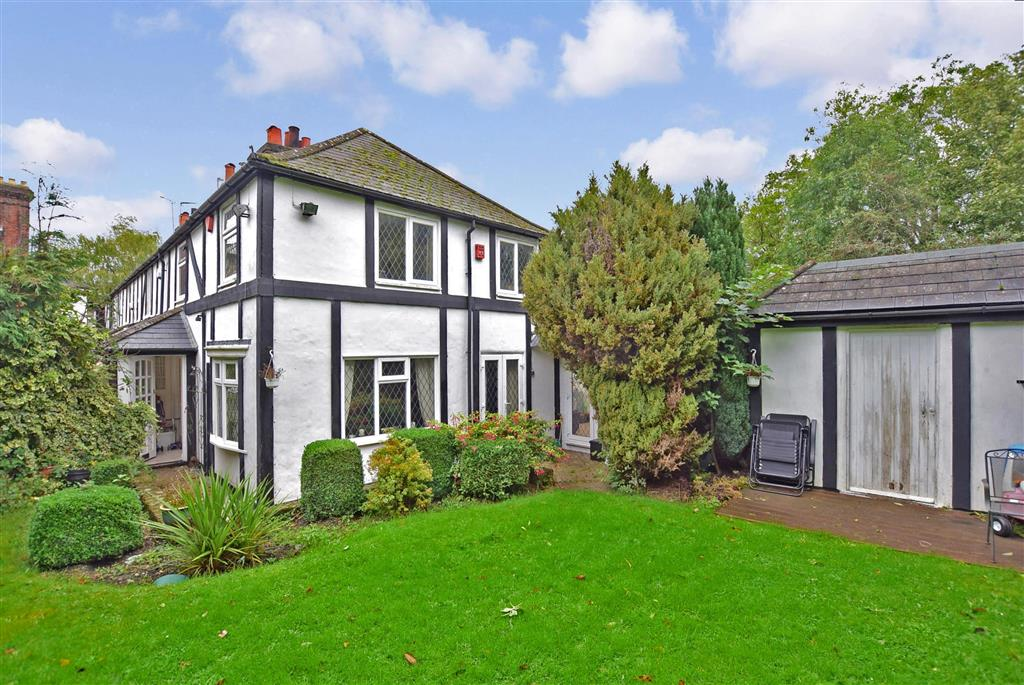 Limpsfield Road, , Warlingham, Surrey
