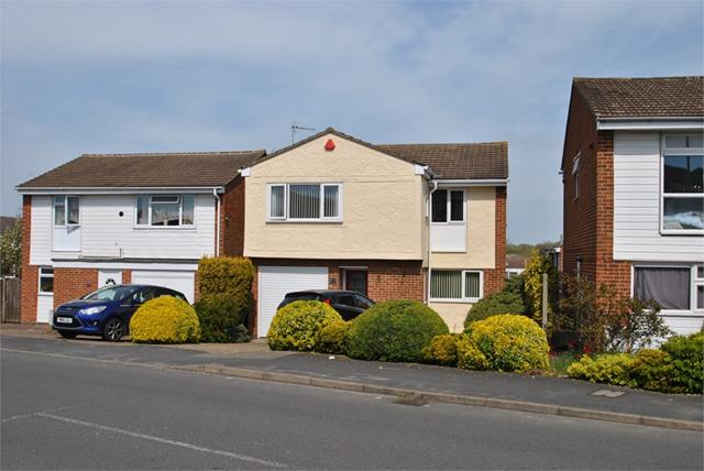 72 Mountbatten Road, BRAINTREE, Essex