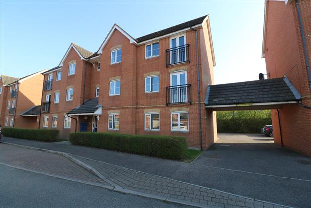 Hill House Drive, Chadwell St Mary