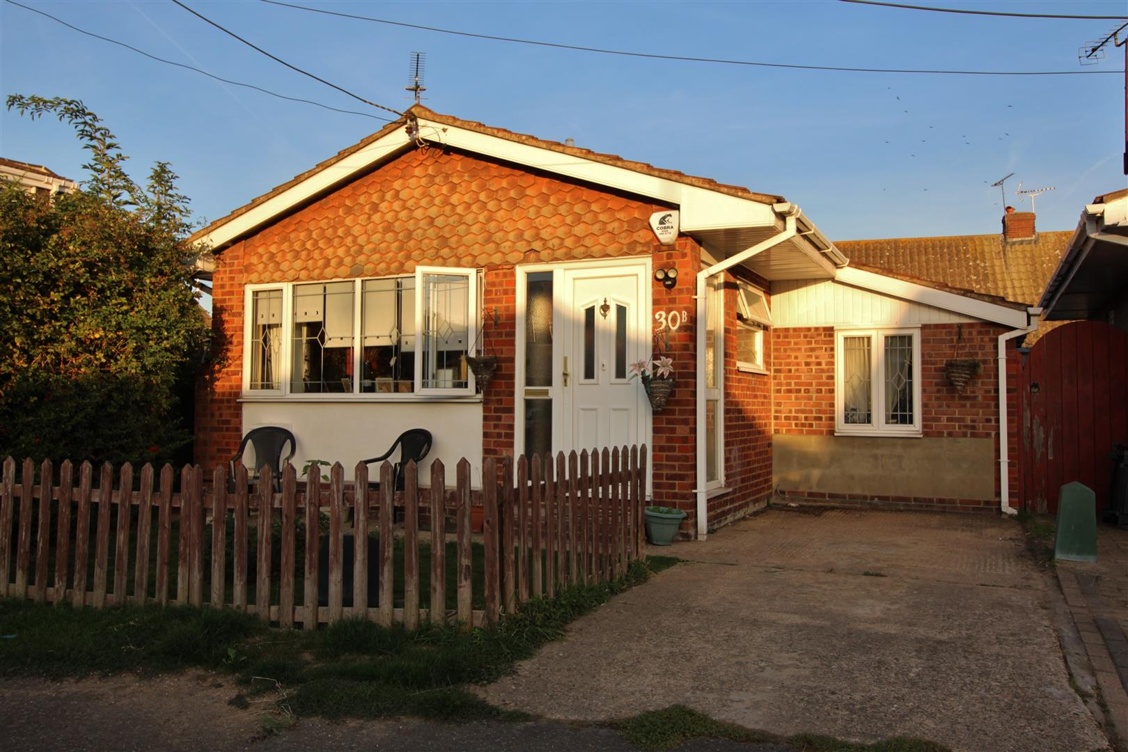 Norton Avenue, Canvey Island