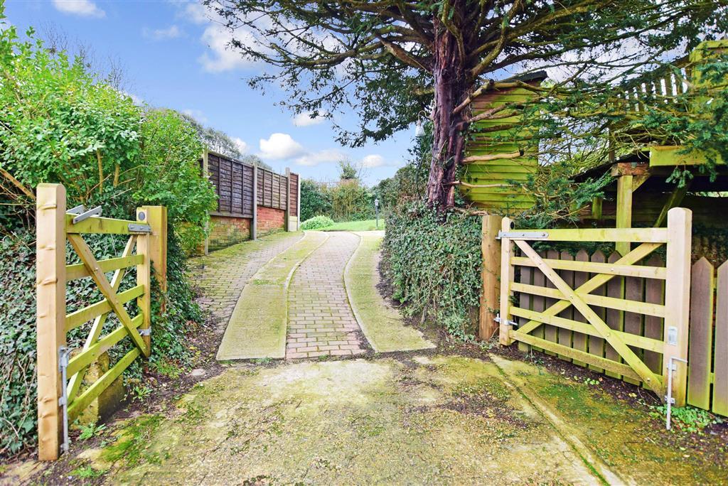 School Lane, , Niton, Niton, Isle of Wight