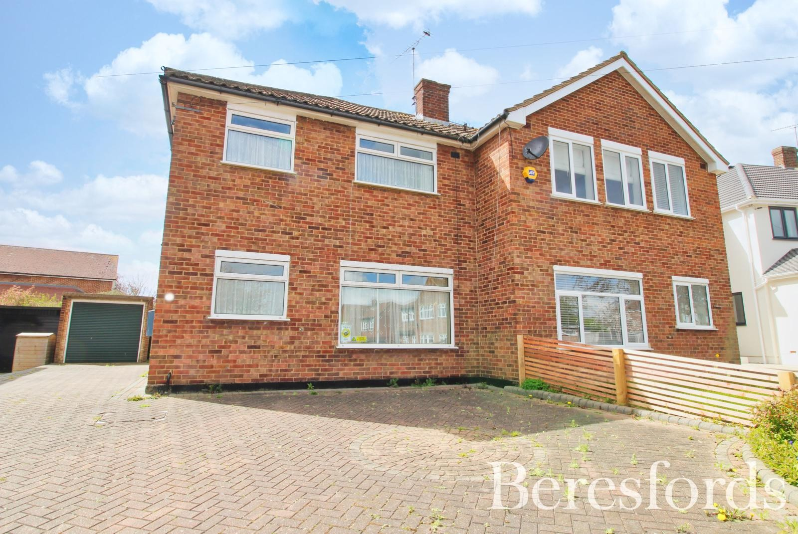 Humber Drive, Upminster, Essex, RM14