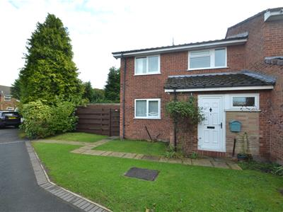 Reedsmere Close, STOCKTON HEATH, Warrington, WA4