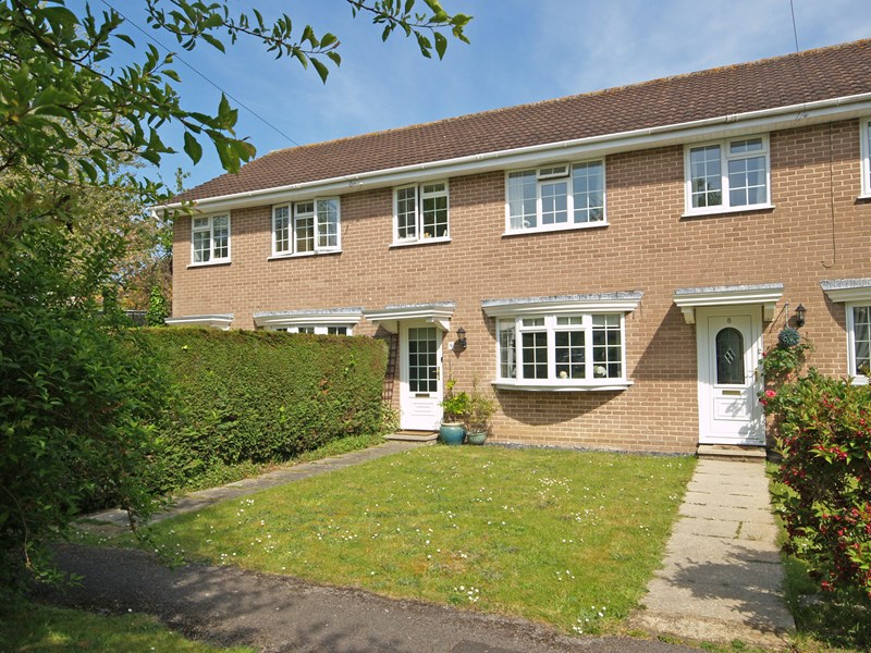 Tresillian Close, Walkford, Christchurch, Dorset, BH23