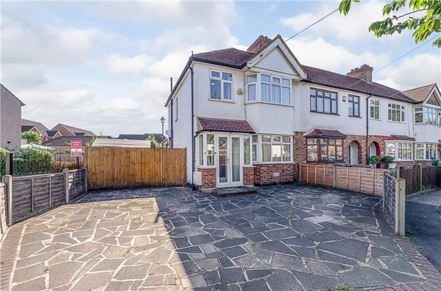Frederick Road,Cheam,Surrey, SM1 2HT
