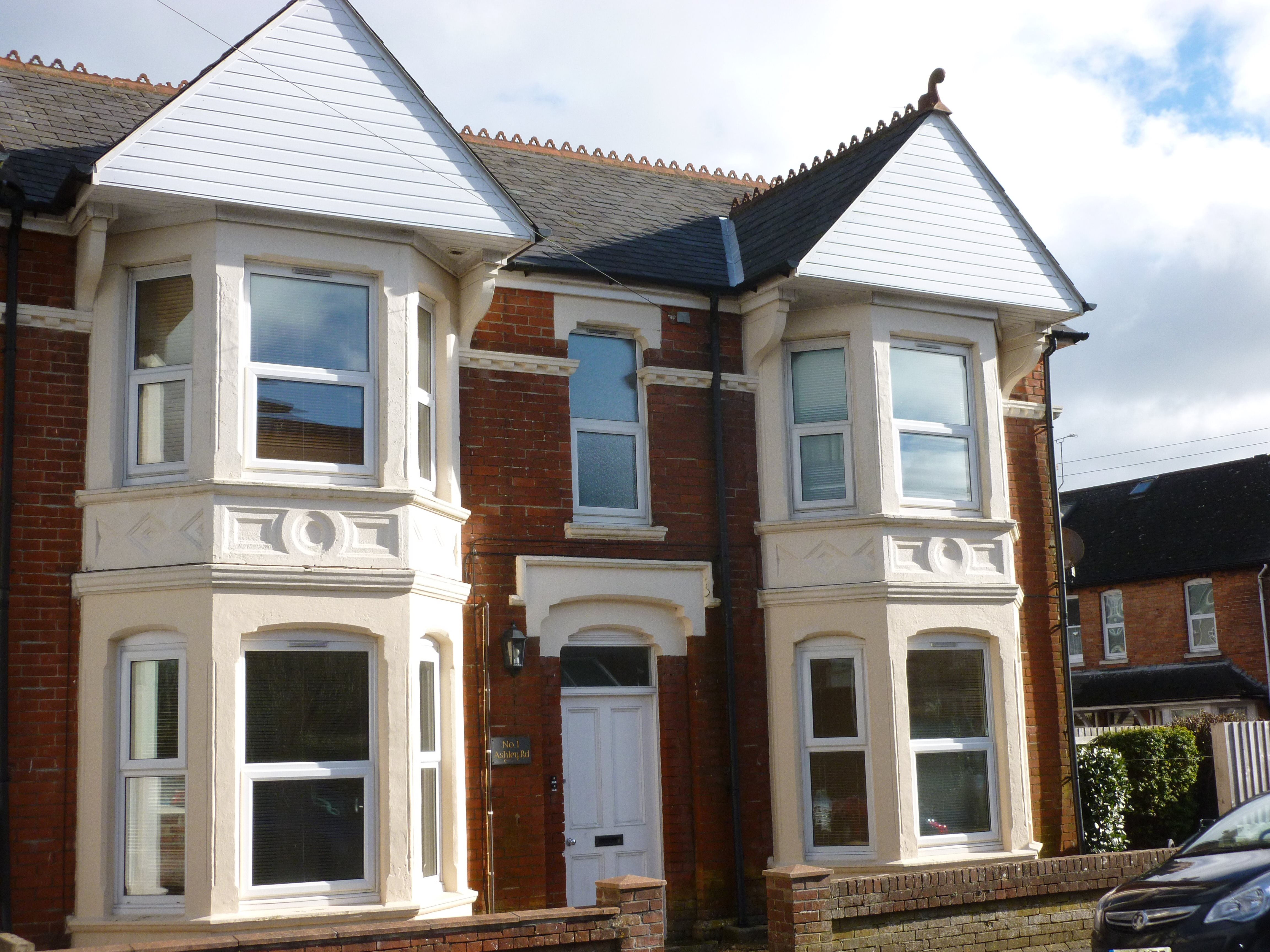 Ashley Road, Ground Floor Flat, Dorchester