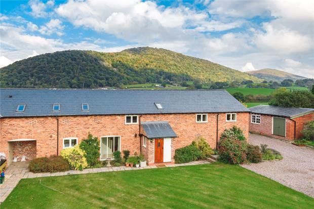 Trewern, Welshpool, Powys