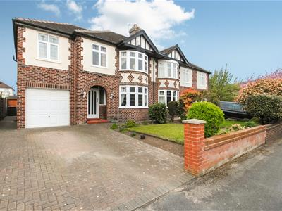 Mairesfield Avenue, GRAPPENHALL,, Warrington, WA4