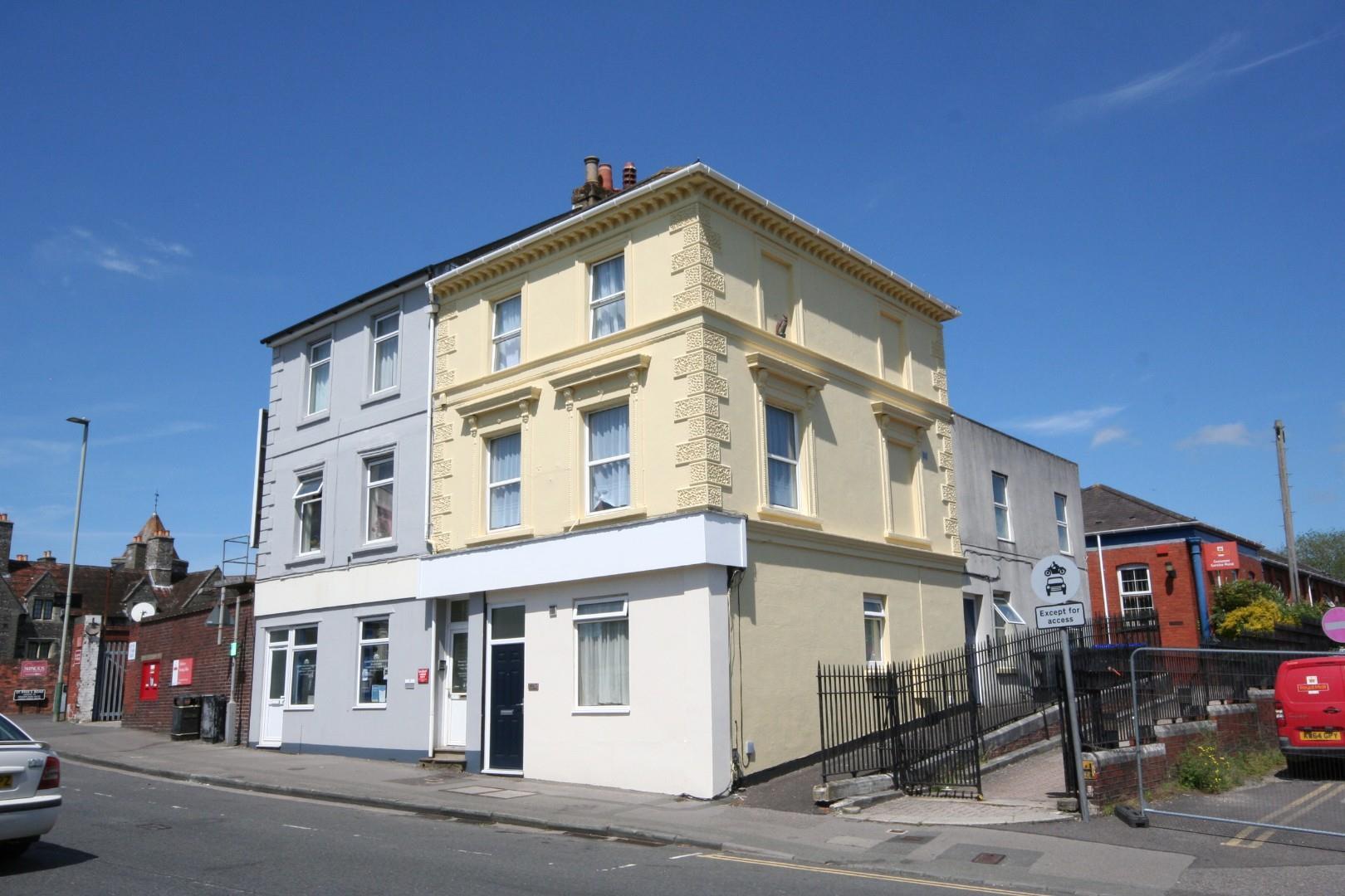 Fisherton Street, Salisbury