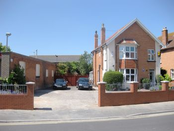 Magnolia House, Burnham-on-sea