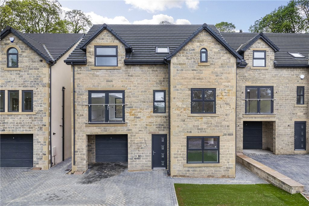 Manor Drive, Utley, West Yorkshire